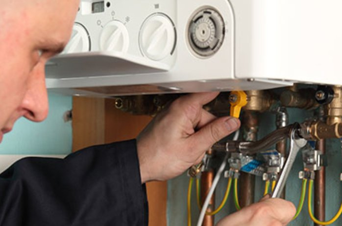 Plumber Coleraine have sent out a plumber to carry out boiler servicing