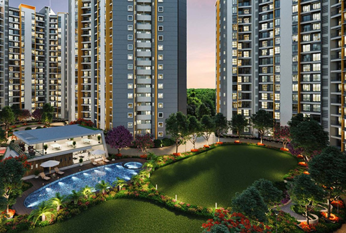 2 BHK Flat for sale in Hinjewadi