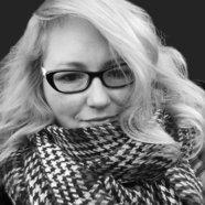 Michigan web designer Cari Schmoock