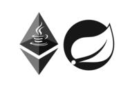 Java/Spring/Web3J icons