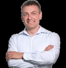 Mykhailo Tiutin, Vareger's CTO