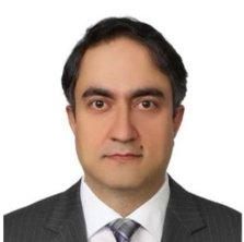 Dr. Vahidreza Goodarzi