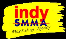 IndySMMA logo