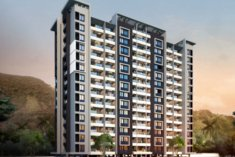 Rohan Ipsita by Rohan Builders