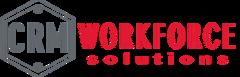 CRM Workforce Solutions Logo