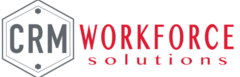 CRM Workforce Solutions Logo