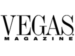 vegas magazine human landscapers logo