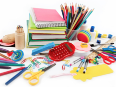 stationery for student