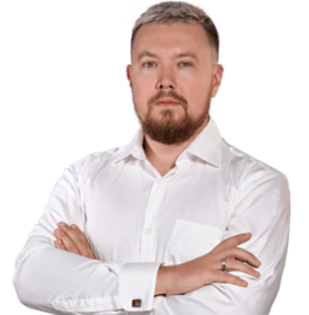 Oleg Pun, Vareger's CEO