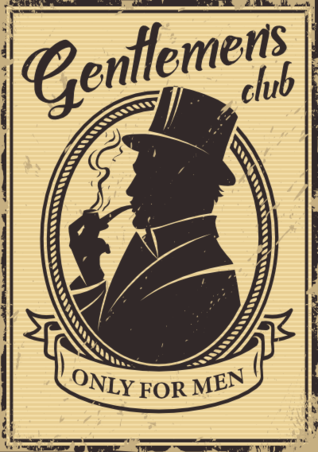 Gentlemens Club Haircuts in Sanborn, NY