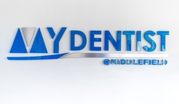 My Dentist @ Middlefield