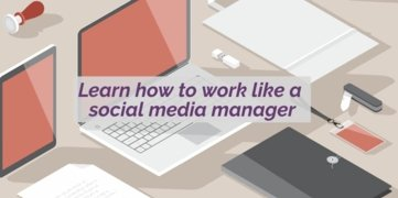 How to manage social media accounts for multiple clients