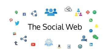 What can the social web teach us about the new normal?
