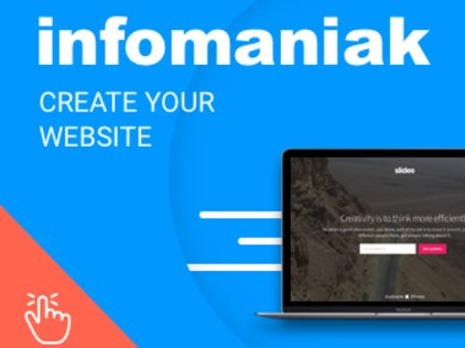 Hosting Provider Infomaniak