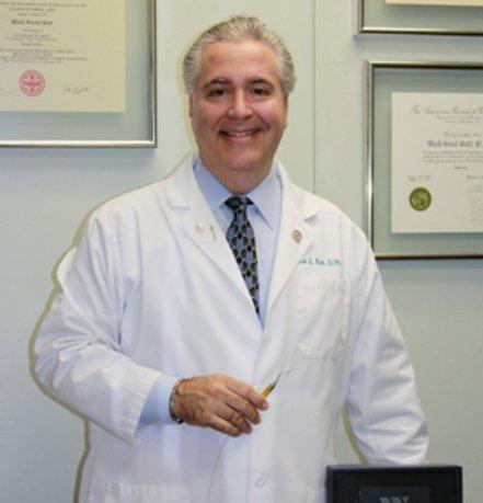 Dr. Mark I. Gutt Board Certified Periodontist