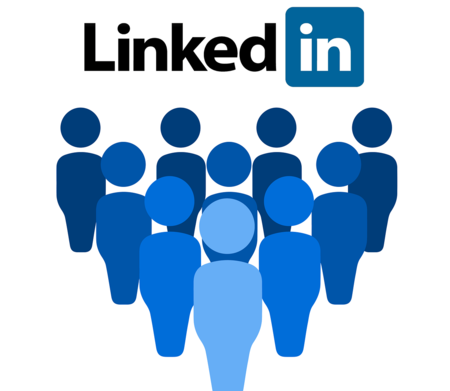 LinkedIn promo image