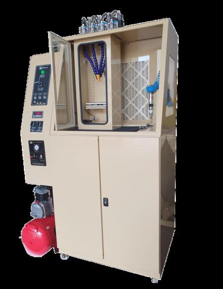 MIS ULTIMATE VACUUM Toner and Copier Refilling Machine