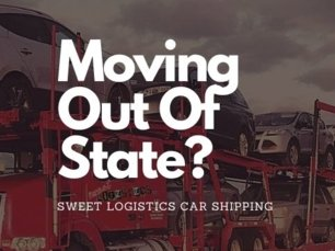 moving out of southern ca - we will ship your car to your next destination sweet logistics 949-456-2184