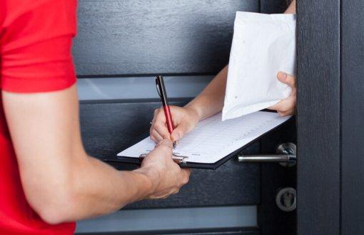 registered agent process service