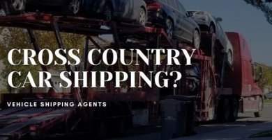 Cross Country Car Shipping Sweet Logistics 949-456-2184