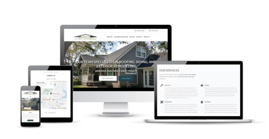Web Design Companies in Michigan Web Redesign Construction
