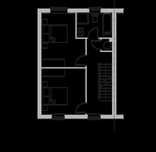 Brampton Park Sedgwick First Floor Plan
