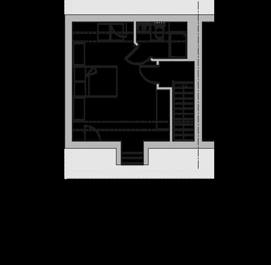 Brampton Park Sedgwick Second Floor Plan