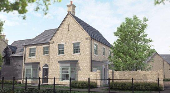 Windborough Homes Wicken Property