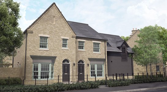 Windborough Homes Isleham Property