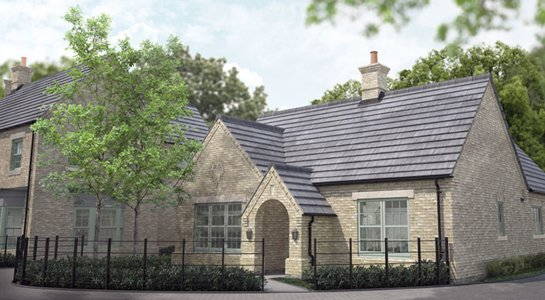 Windborough Homes Burwell Property