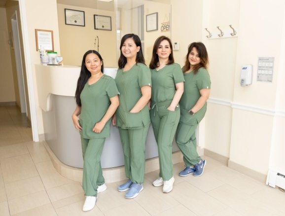 Professional Dentist Services, From Cosmetic To Restorative Dentistry.