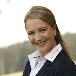 Kerstin Lettner beim K2L Innovationstag