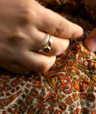 Kashmir carpets-Kashmir winter trip
