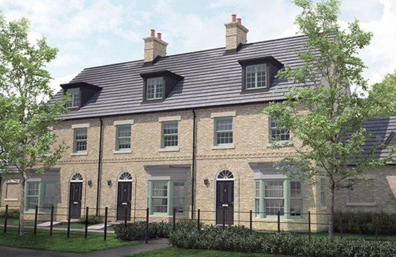 Brampton Park Sedgwick Exterior