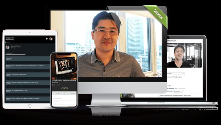 Otimize sua rotina com Vídeo Conferências