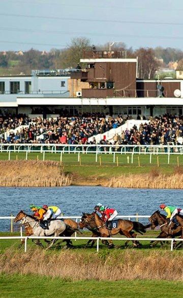 Brampton Race Track