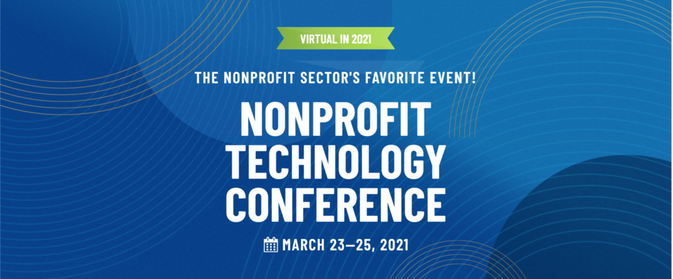 Nonprofit-technolofy-conference-march-2021